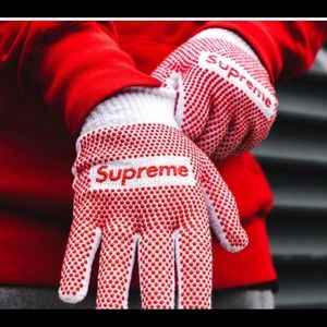 Supreme Grip workers Gloves